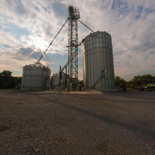 Location 2 grain broker